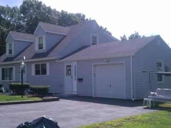 14 Woodland Cir, Methuen, MA 01844
