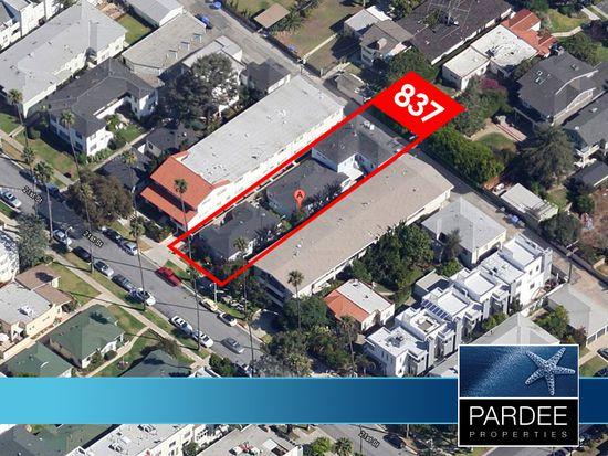 837 21st St, Santa Monica, CA 90403