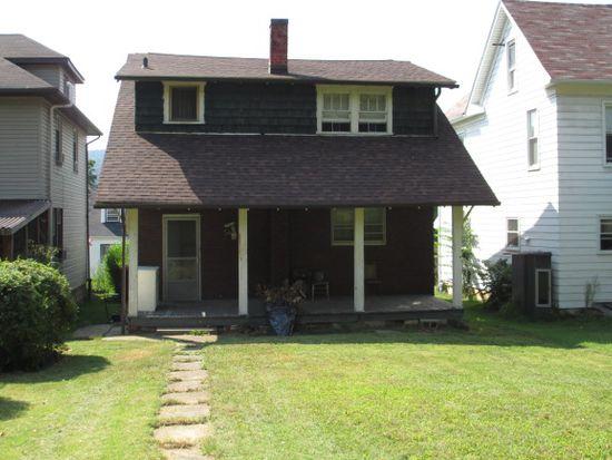 148 Boyer St, Johnstown, PA 15906