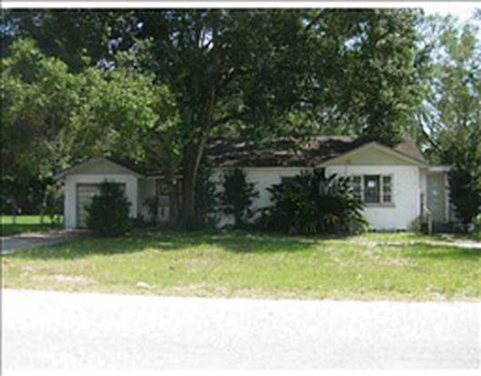 7521 N Dartmouth Ave, Tampa, FL 33604