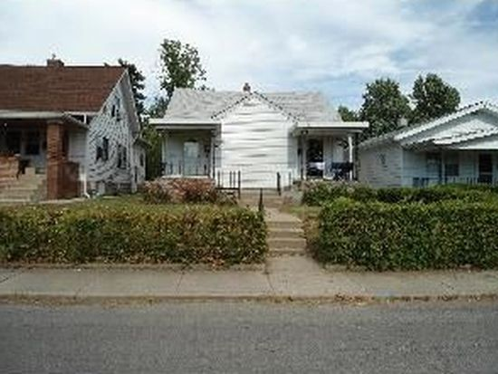 843 Wallace Ave, Indianapolis, IN 46201