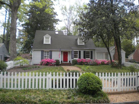 3305 Mathieson Dr NE, Atlanta, GA 30305