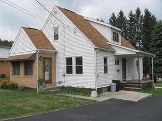 409 Woodland St, Ebensburg, PA 15931