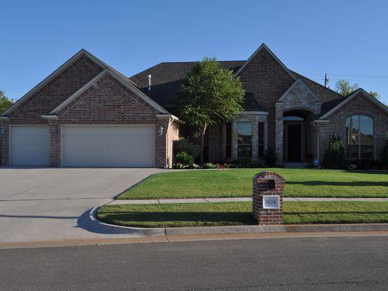 9604 SW 35th St, Oklahoma City, OK 73179