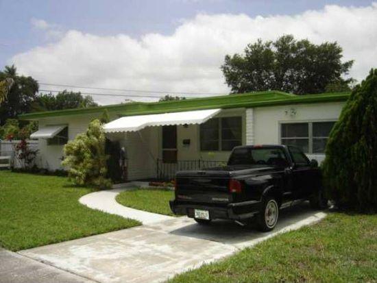 390 NE 130th St, North Miami, FL 33161