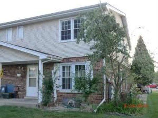 55 S La Londe Ave APT 103D, Addison, IL 60101