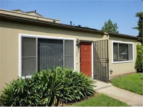 1486 W Badillo St, San Dimas, CA 91773