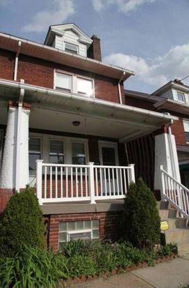846 Heberton St, Pittsburgh, PA 15206