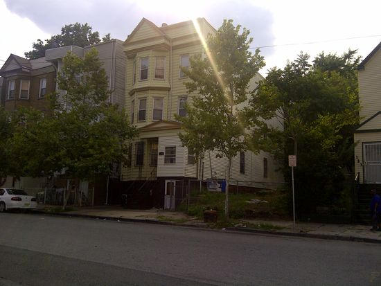 127 Fairmount Ave, Newark, NJ 07103