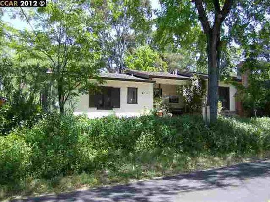 240 Lakewood Rd, Walnut Creek, CA 94598