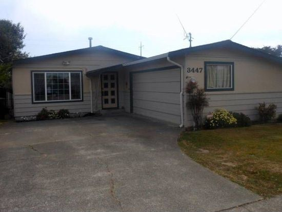 3447 Pine St, Eureka, CA 95503
