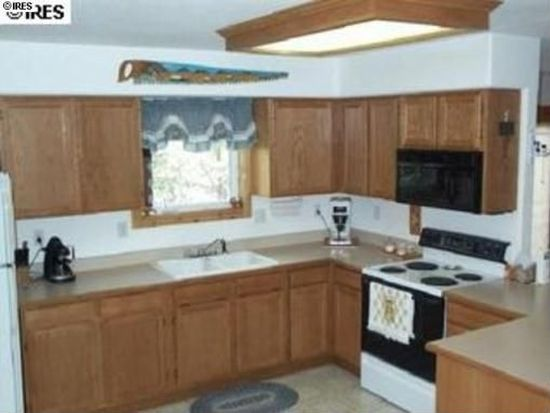 25 Yavapai Ct, Red Feather Lakes, CO 80545
