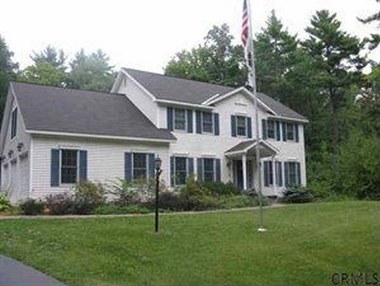 87 Valley Dr, West Sand Lake, NY 12196