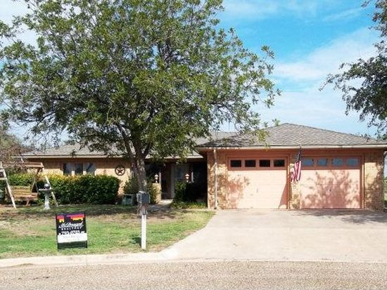 9 Arrowhead Dr, Ransom Canyon, TX 79366