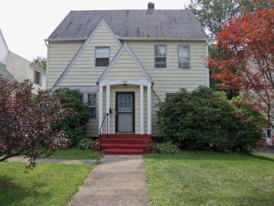 726 Pine St, Meadville, PA 16335
