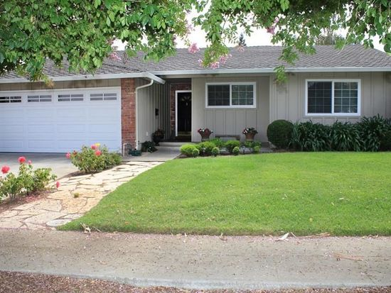 231 Gregg Ct, Los Gatos, CA 95032