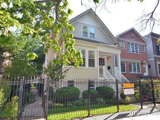 1721 W School St, Chicago, IL 60657