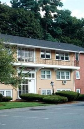 7 Austin Ct UNIT J, Saugus, MA 01906
