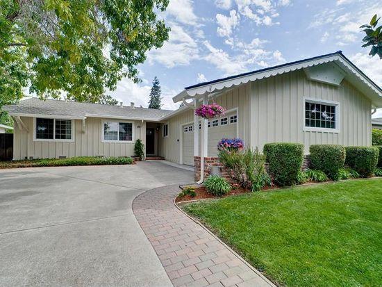 1414 Bobwhite Ave, Sunnyvale, CA 94087