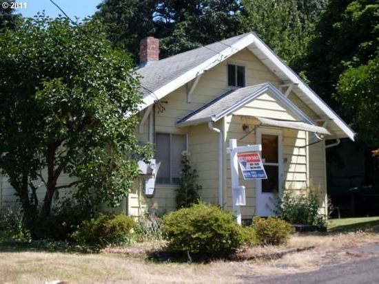 118 Clinton St, Oregon City, OR 97045