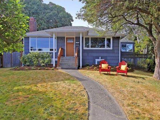 6553 53rd Ave NE, Seattle, WA 98115
