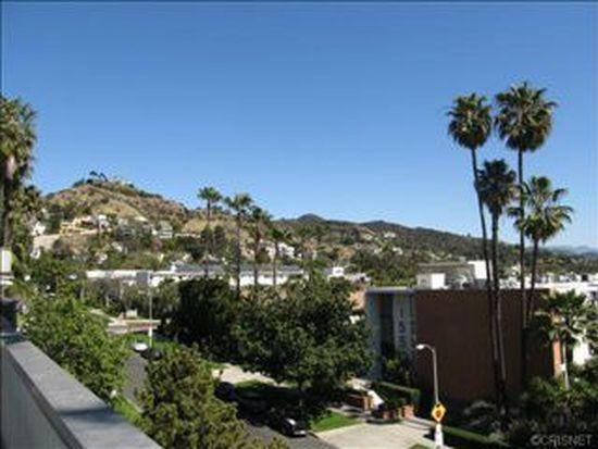 1539 N Laurel Ave APT 200, Los Angeles, CA 90046
