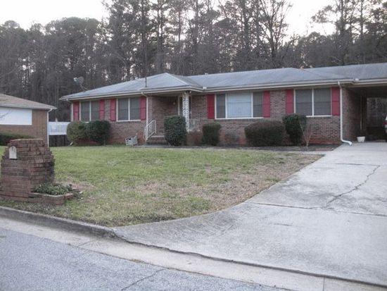 843 Rodney Dr SW, Atlanta, GA 30311