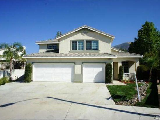 6562 N Youngstown Ln, San Bernardino, CA 92407