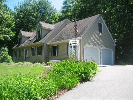 10 Bmw Dr, Griswold, CT 06351
