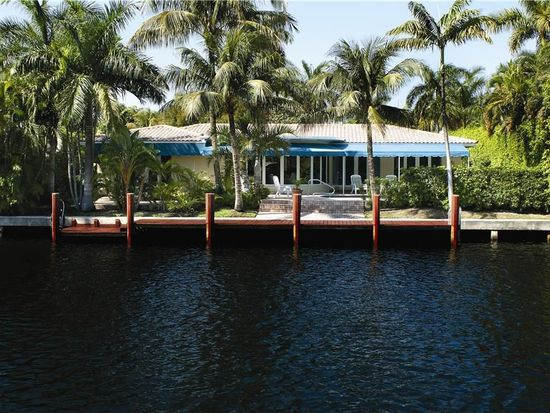 116 Fiesta Way, Fort Lauderdale, FL 33301