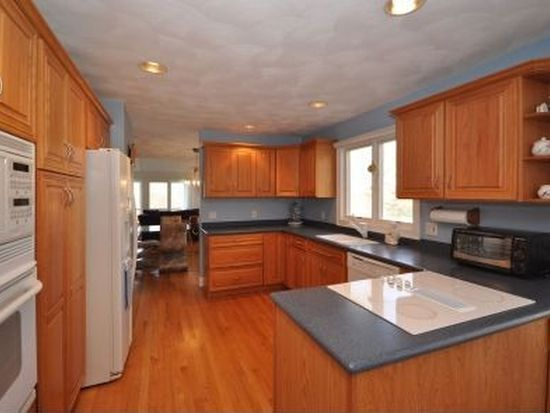 225 Main Channel UNIT 5, Warwick, RI 02889