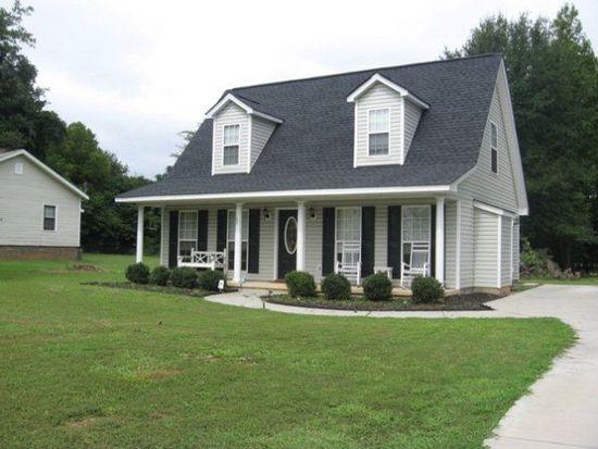 109 Milford Springs Rd, Greenwood, SC 29649