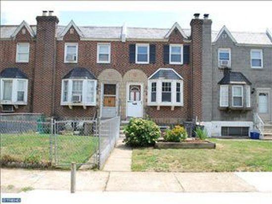 6411 Marsden St, Philadelphia, PA 19135