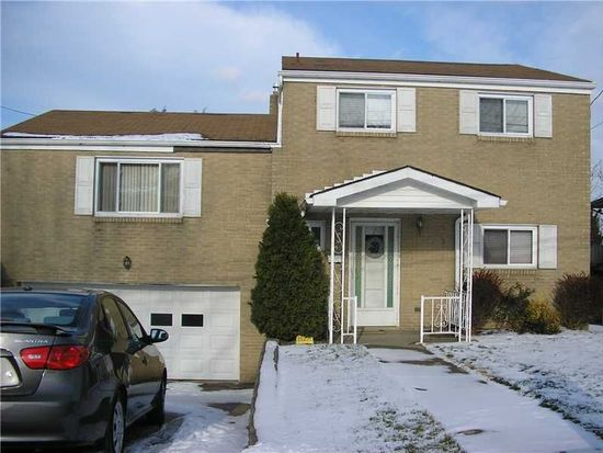 827 Linda Dr, Pittsburgh, PA 15226