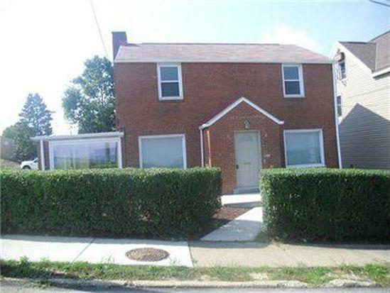 1505 Grandview Ave, Pittsburgh, PA 15211