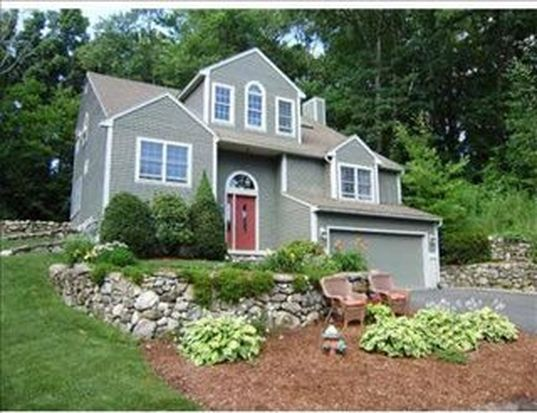261 Hickory Hill Rd, North Andover, MA 01845