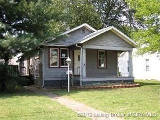 2105 Morton Ave, New Albany, IN 47150