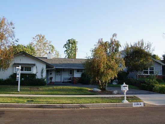 22614 Miranda St, Woodland Hls, CA 91367