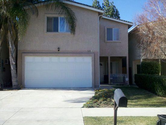 5809 Yolanda Ave, Tarzana, CA 91356