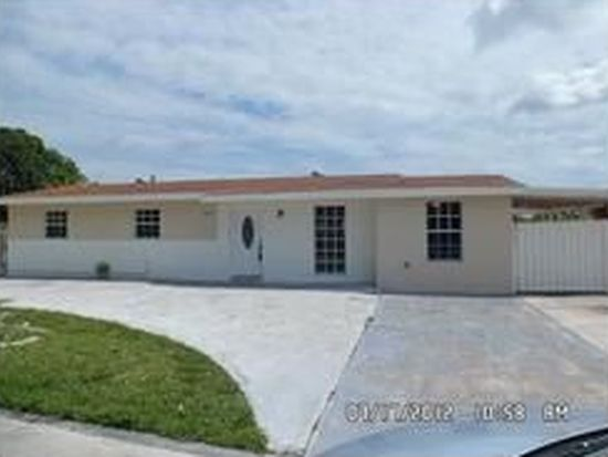 4751 NW 195th Ter, Miami Gardens, FL 33055