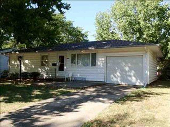 2931 SW Medford Ave, Topeka, KS 66611