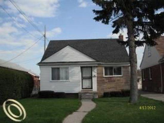 11440 Roxbury St, Detroit, MI 48224