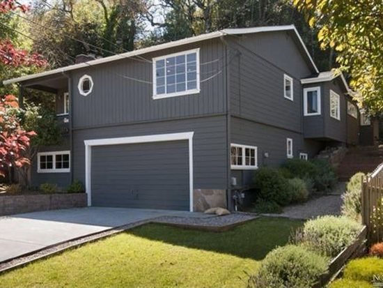607 Glenwood Ave, Mill Valley, CA 94941