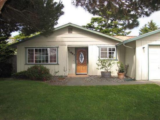 1987 Evergreen Ct, Mckinleyville, CA 95519