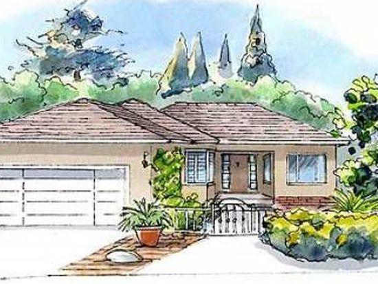 34 Kerr Ave, Kensington, CA 94707