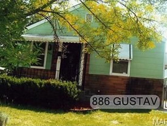 886 Gustav Ave, Saint Louis, MO 63147