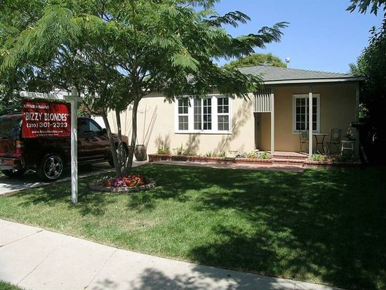 3624 Maplewood Ave, Los Angeles, CA 90066