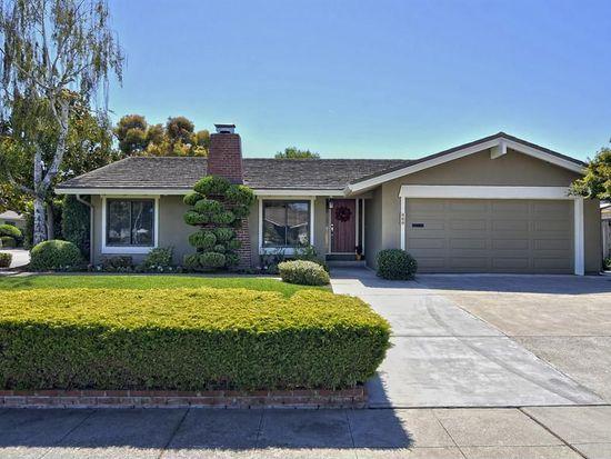 960 Sara Ave, Sunnyvale, CA 94086