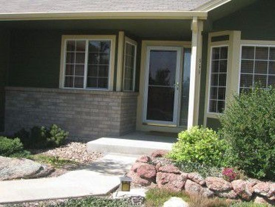 354 Wheat Berry Dr, Erie, CO 80516