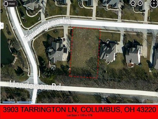 3903 Tarrington Ln, Columbus, OH 43220